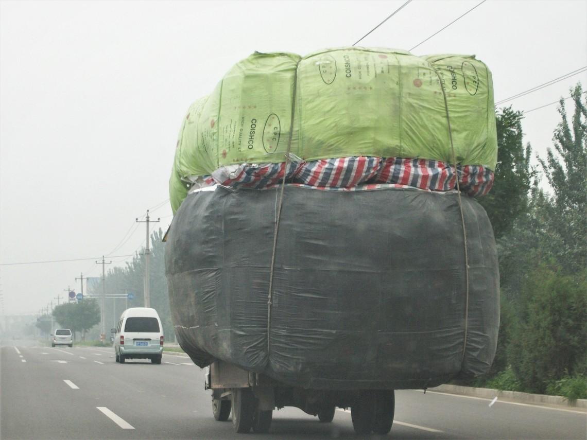 Elephant truck 2
