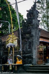 Bali Gate-5281