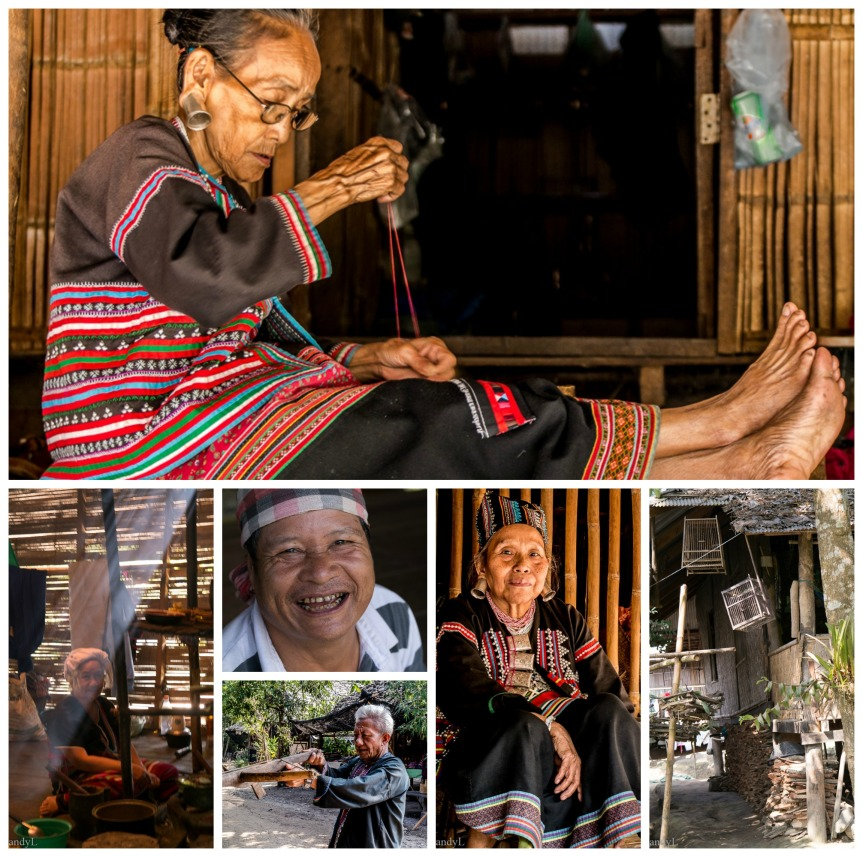 Hill Tribes of Chiang Mai