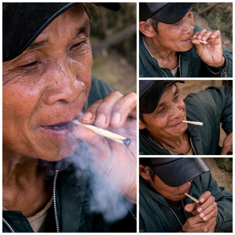 SmokingHandroll