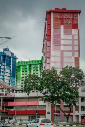 Rochor Centre