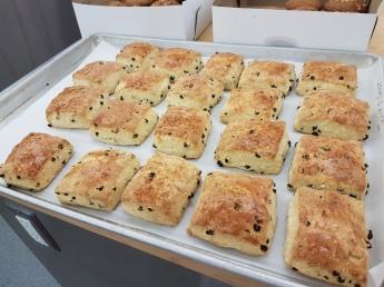 Tea Biscuits (2)