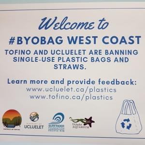 Plastics BYOB