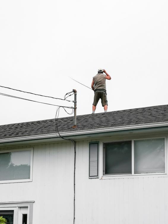 LR Rooftop Fishing-